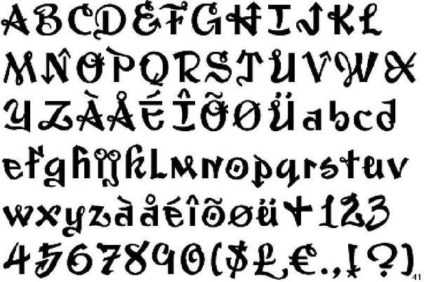 Вкантакте 1 тру шрифты для тегов