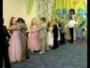 Детский танец Kids dance - Выпускной вальс Waltz