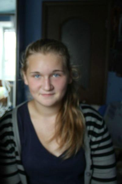 Анна Бузавцова, 2 ноября , Гомель, id133745266