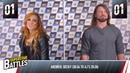 WWE Superstar Battles w/ Becky Lynch & AJ Styles - Smyths Toys
