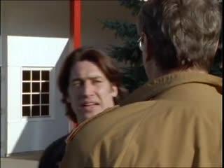 «Комиссар Рекс. Смерть ребёнка» (1995), реж. Ганс Вернер, 22-я серия
