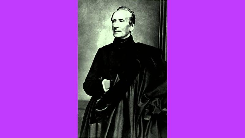 Lautomne, Alphonse de Lamartine