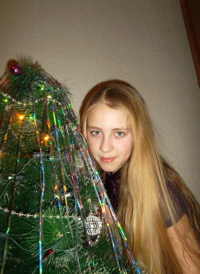 Дарья Шарыгина, 13 июня 1991, Рязань, id185874485