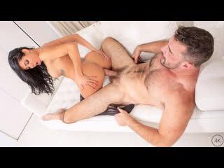 Canela skin latina beauty is your anal sex tour guide around paris | milf pov creampie порно анал big tits ass