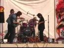 Фееричное шоу от группы Колизей