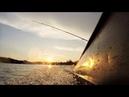 РЫБАЛКА ТРОЛЛИНГОМ НА РЕКЕ . Дорожим на реке К Е М Ь . FISHING TROLLING ON THE RIVER