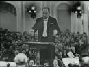 3-я часть Симфонии № 3, соч. 90 Иоганнеса Брамса (1969)