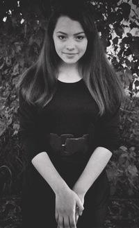 Ксения Кондрашова, 4 июля 1997, Челябинск, id43220169