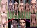 скины для sims 2 скачать секси большие сиськи