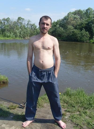 Александр Шехурдин, 15 июня 1980, Красноярск, id185115543