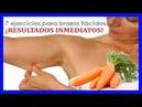 Mascarilla de Zanahoria para Combatir la Flacidez de la Piel