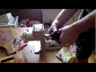 Мулинекс мясорубка ремонт своими руками