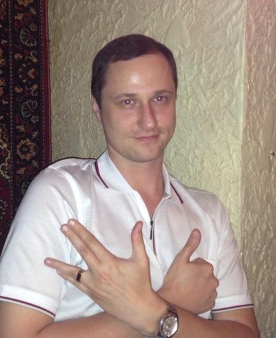 Марк Поляков, 26 декабря 1986, Нижний Новгород, id5195956