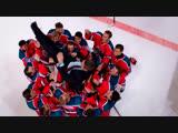 Хоккеисты о «Молодёжке»