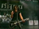 Kreator - Lost/Leave this world behind (Live Dynamo Open Air 1998)