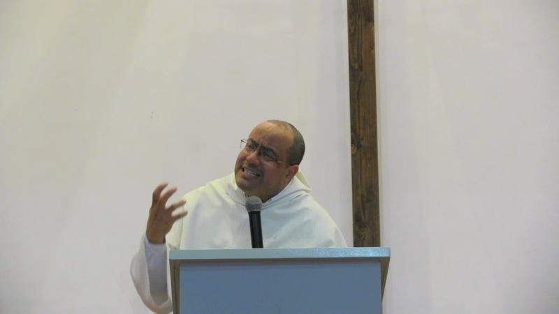 La misericordia según el Evangelio tiene cuatro acciones concretas