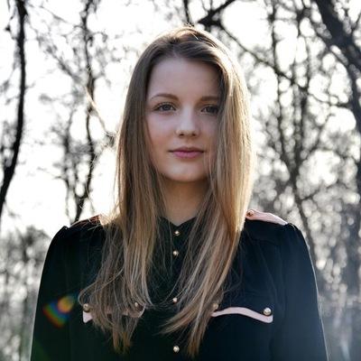 Полина Димитрова, 3 октября 1996, Волгодонск, id41407381