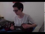 All the Wild Horses - Ray Lamontagne Ukulele Cover by Jes Zod