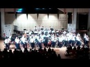 Macleans College Symphony Orchestra - The Waltzing Cat - Leroy Anderson