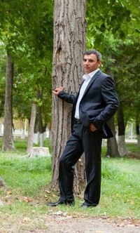 Курбан Шапиев, 29 мая 1998, Санкт-Петербург, id213437580