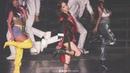 [M] 'Paint Me Freakin Shoes Rude Boy' 180819 MAMAMOO 4season s/s Concert