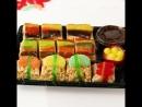 Эти суши-роллы на самом деле сделаны с конфетами.