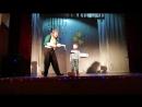 Клоун-мим-маг Кирюшка и Тема