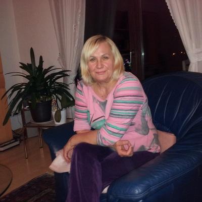 Nina Heiser, 12 апреля 1968, Пермь, id191340669