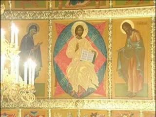 Православные вечерние молитвы / Orthodox evening prayers