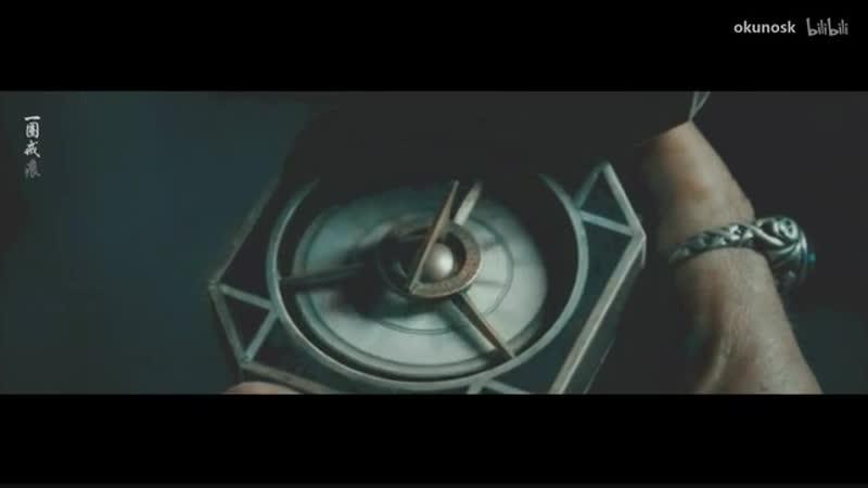 Реквизировано видеоклип по пейрингу СалазарДжек 萨杰-琴伤.