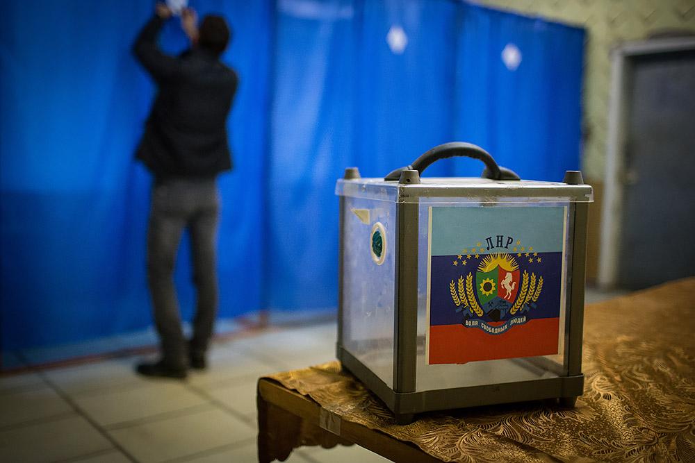 Все студенты в ЛНР обязаны проголосовать