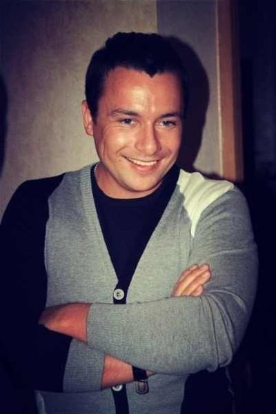 Денис Потехин