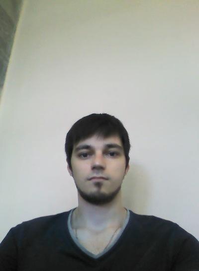 Илья Френь