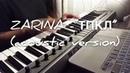 ZARINA ТПКЛ acoustic version новый трек скоро в сети