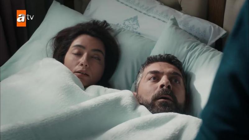 Saniye, Asiye ve Mustafanın odasına dalıyor - Sen Anlat Karadeniz 14. Bölüm.mp4