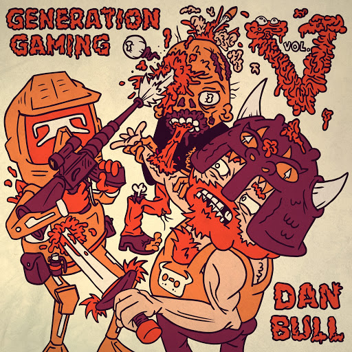 Dan Bull альбом Generation Gaming V