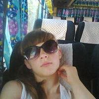 Алина Мирошникова, 15 августа , Москва, id219252206
