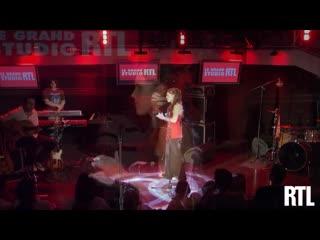 ZAZ - La historia de un amor en (en vivo)