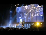 Black Sabbath Behind the wall of Sleep plus N.I.B. St.Petersburg Russia 03.06.14