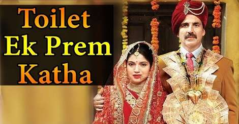 Toilet Ek Prem Katha HD Movie