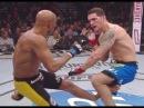 Anderson Silva vs Chris Weidman 2 Broken LEG HD