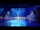 лебединое озеро. китайский балет.