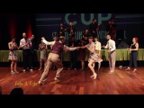 Savoy Cup 2017 - Strictly Invitational - Final