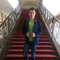 Анкета Дмитрий Трикоз