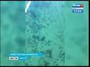 На Байкале уже можно полюбоваться подводным миром через прозрачный лёд