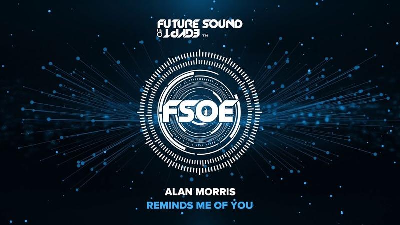 Alan Morris - Reminds Me Of You