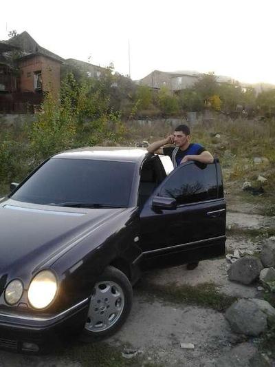Aram Shahnazaryan, 15 июня , Москва, id210110688