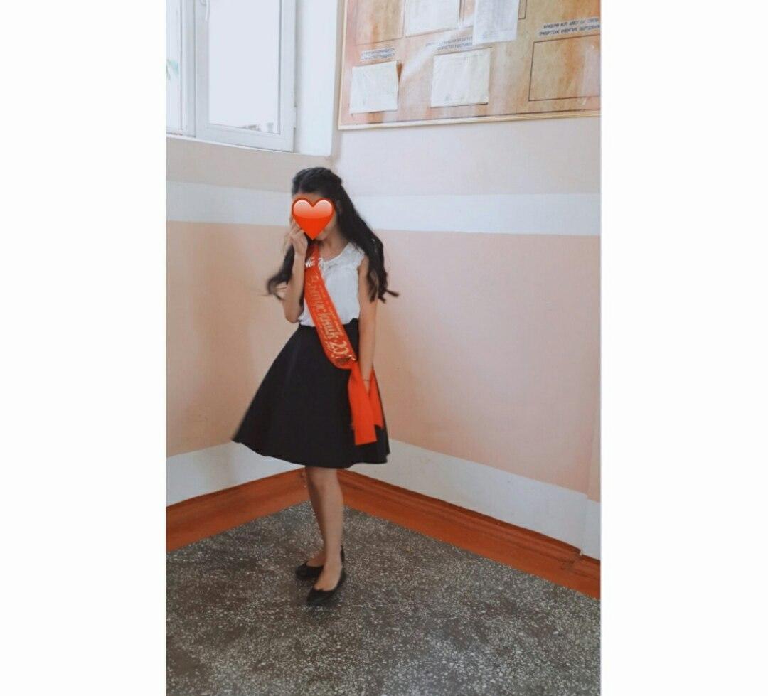Parvina Majidova, Душанбе - фото №1