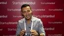 Mustafa Sandal Interview Startup Istanbul 2018