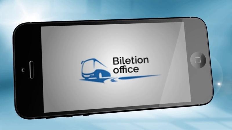 Мобильное приложение для ваших пассажиров от Biletion Office